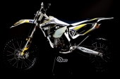 KIT DECO 2D RACING LOU 250 TC 2014-2015 kit deco