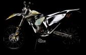 KIT DECO 2D RACING TRASH 125/250 CR 2005-2013 kit deco
