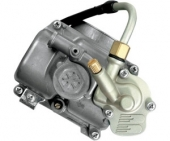 CUVE CARBURATEUR BOYSEN 4T KEIHIN FRC  KTM 250 SX-F /XC-F  2005-2010 cuve carbu boysen 4 t