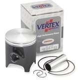 kits piston vertex coules  125 CRE MOTARD 2004 piston