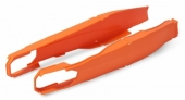 Protection De Bras Oscillant Polisport Orange KTM  EX-C/EXC-F 2012-2019 protection de bras oscillant