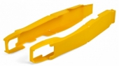 Protection De Bras Oscillant Polisport Jaune Suzuki 250 RM-Z 2010-2018 protection de bras oscillant