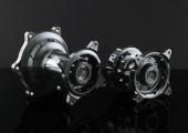 MOYEUX ROUE AVANT ZETA NOIR 450 RMZ-X 2010-2015 moyeux de roue