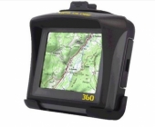 Gps GLOBE 360  GPS
