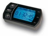 Chronometre Get Avec Acquisitions De Donnees Md60log Gps GPS