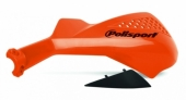 Protège Mains Polisport Sharp Lite Universel ORANGE protege main