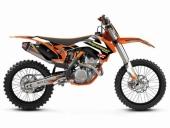 kIT DECO PRO CIRCUIT 125 SX 2013-2015 kit deco