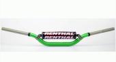 Guidon Twinwall Renthal Stewart Replica Vert guidons