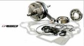 Kit Vilebrequin WISECO (vilo-roulements-joints moteur)  YAMAHA 85 YZ 2002-2017 bielle embiellage