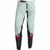 PANTALON THOR PULSE FACET BLUE/PINK  2017 maillot pantalon femme