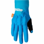 GANTS THOR VOID AKTIV NOIR/BLANC 2017 gants