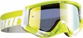 LUNETTE THOR SNIPER CHASE VERT/BLANC lunettes