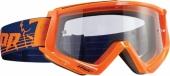 LUNETTE THOR CONQUER ORANGE/NAVY lunettes