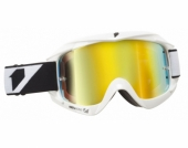 LUNETTE FIRST RACING CHROMATIK BLANCHE lunettes