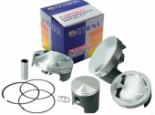 KIT PISTON POUR CYLINDRE ATHENA 365cc FE 350 2014-2015 piston kit athena