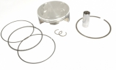 KIT PISTON POUR CYLINDRE ATHENA 450 KX-F 450 CC 2009-2014 piston kit athena