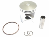 KIT PISTON POUR CYLINDRE ATHENA 125 YZ 144cc 2005-2015 piston kit athena