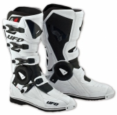 Bottes Recon E-Ahl Ufo Blanches bottes