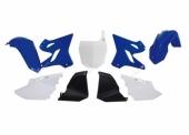 Kit Plastiques RACETECH Replica Origine '15-16 125 YZ 2005-2014 kit plastiques racetech