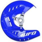 Protège-Disques Avant Ufo Bleu Yamaha 450 YZ-F 2014-2016 protege disque ufo