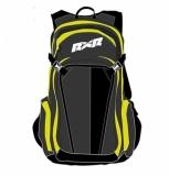 Rxr Protect Sac À Dos Et Protection Gonflable Shelter Noir/Jaune dorsales
