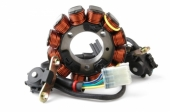 KIT STATOR TRIAL TECH 70W 250 CR-F 2010-2015 kit stator trail tech