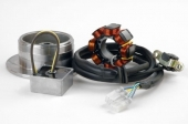 KIT STATOR TRAIL TECH 70W 450 CR-F 2005-2008 kit stator trail tech