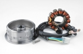 KIT STATOR TRAIL TECH 90W 450 CR-F 2009 kit stator trail tech