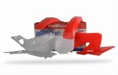 Kit Plastiques Polisport Couleur Origine 250 CR 1997-1999 plastique polisport