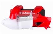 Kit Plastiques Polisport Couleur Origine 250 CR 2002-2003 plastique polisport
