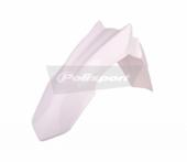 Garde-Boue Avant Polisport Blanc 450 CR-F 2013-2016 plastique polisport