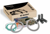 KIT EMBRAYAGE TECNIUM HONDA 85 CR 2003-2007 embrayage