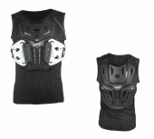 Gilet de protection Leatt Protector 4.5 noir gilets protection