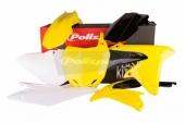 Kit plastiques Polisport couleur origine  Suzuki 450 RM-Z 2013