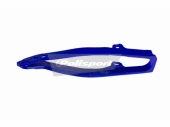 Patin de bras oscillant Polisport bleu 450 YZ-F 2007-2008 plastique polisport