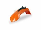 Garde-boue avant Polisport orange 65 SX 2009-2011 plastique polisport