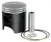 kits piston tecnium forges 125 KX 1988-1989 piston