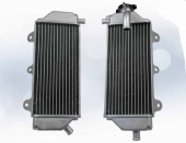 RADIATEUR KSX  KTM 125 EX-C 2008-2016 radiateur