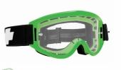 LUNETTES SPY Breakaway verte écran clair lunettes