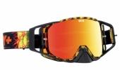 LUNETTES SPY Ace Cacti Camo écran AFC miroir rouge lunettes