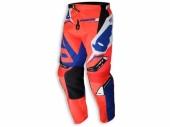 Pantalon cross UFO Vanguard rouge2018 maillots pantalons