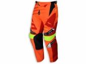 Pantalon  CROSS UFO Hydra Orange 2018 maillots pantalons
