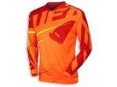 Maillot CROSS  UFO Hydra Orange 2018 maillots pantalons