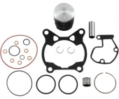 KIT PISTON WISECO + JOINTS HAUT MOTEUR 85 TC 2014-2017 piston