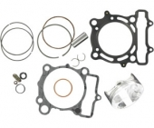 KIT PISTON WISECO + JOINTS HAUT MOTEUR 250 KX-F 2011-2014 piston