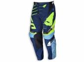 Pantalon CROSS UFO Hydra bleu  2018 maillots pantalons
