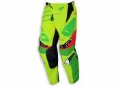 Pantalon CROSS UFO Hydra jaune 2018 maillots pantalons