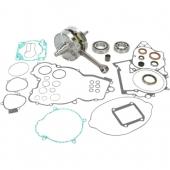 Kit Vilebrequin (vilo-roulements-joints moteur) HUSQVARNA 250 TC 2014-2016 bielle embiellage
