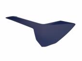 Plaques latérales POLISPORT bleu Husqvarna 250 TC 2016 plastique polisport