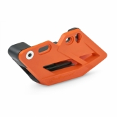 Guide chaîne POLISPORT Performance orange KTM 125 EX-C 2012-2016 plastique polisport